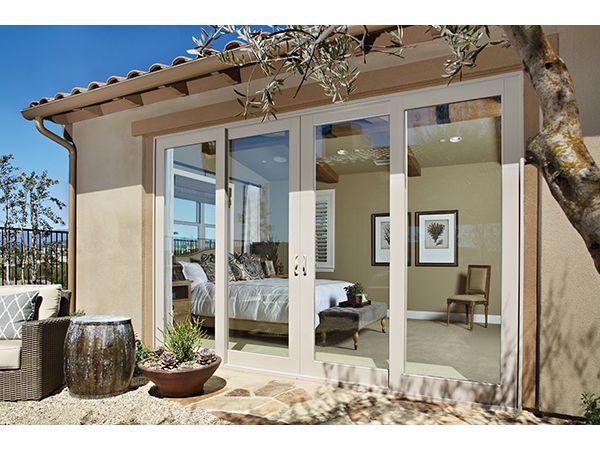 Patio Doors - Milgard Doors and Windows