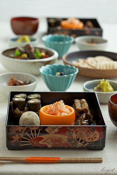 Japanese cuisine & 109 best Japanese table setting images on Pinterest | Japanese table ...