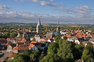 My beautiful Hometown Soest