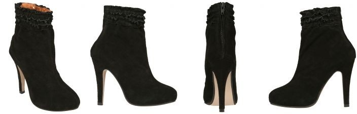 Ankle Boots | Buy Online at Zando | FREE Delivery: Lady Shoes, Woman Shoes, Women Shoes