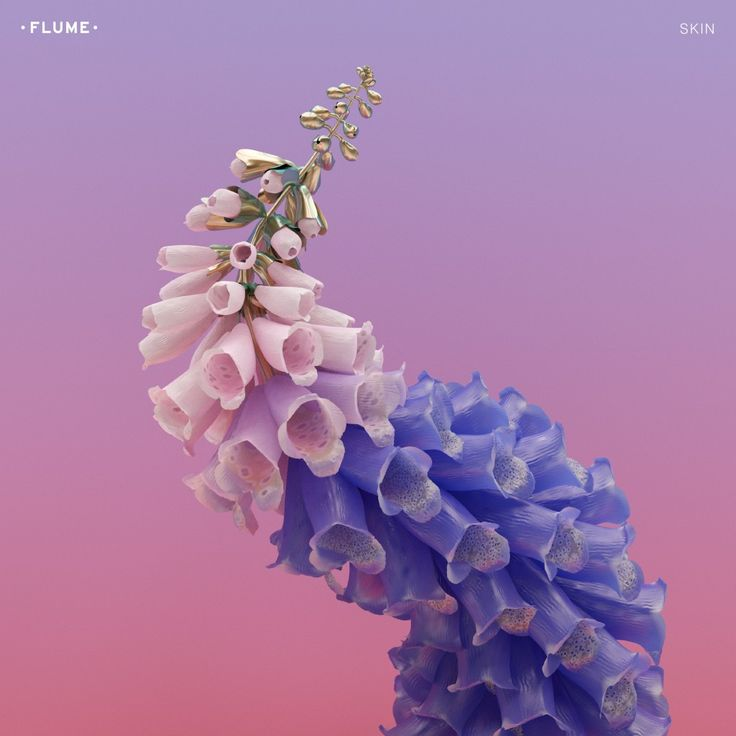 Flume – Never Be Like You (feat. Kai)  After previewing his forthcoming new record Skin earlier this month, Flume has dropped the album's eagerly-awaited lea...