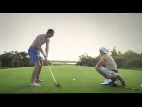 Jordan Spieth Instagram: il campione di golf alle Bahamas - Blog Bahamas