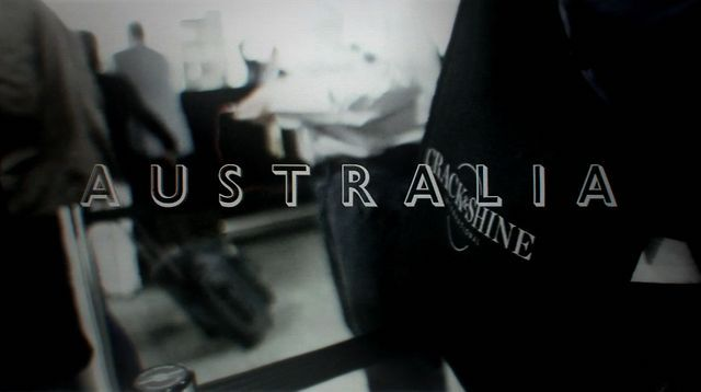 CRACK & SHINE presents ROID & HORFE in AUSTRALIA