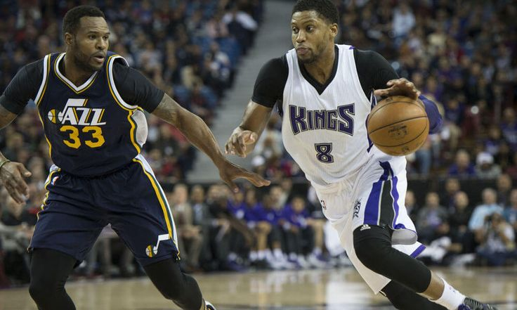 Kings forward Rudy Gay officially opts out of contract = According to RealGM, Sacramento Kings forward Rudy Gay has officially opted out of his contract for the 2017-18 season. As expected, Gay will become an unrestricted free agent this summer. Gay signed a three-year extension worth $40 million after.....