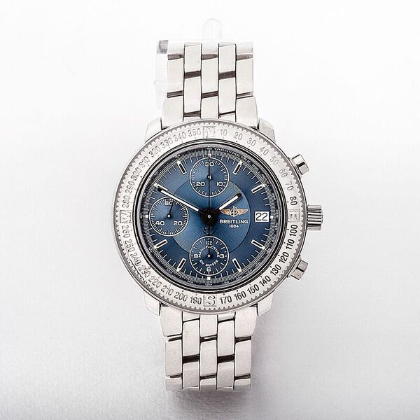 Breitling Astromat Limited Edition Chronograph Watch