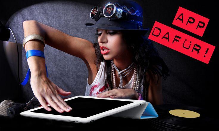 DJ-Apps für iPhone und iPad Test