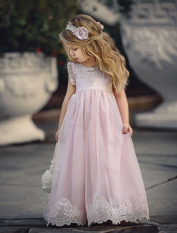 PRETTY COLLECTION DRESS - Dollcake