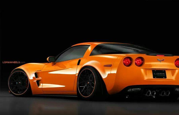 Corvette Cars N Bikes Pinterest Corvette Dream