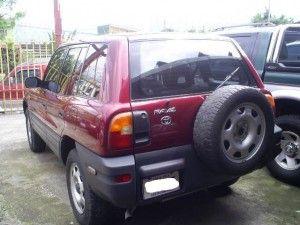 Toyota 4runner RAV4 For Sale in Costa Rica | Your Costa Rica Car Site