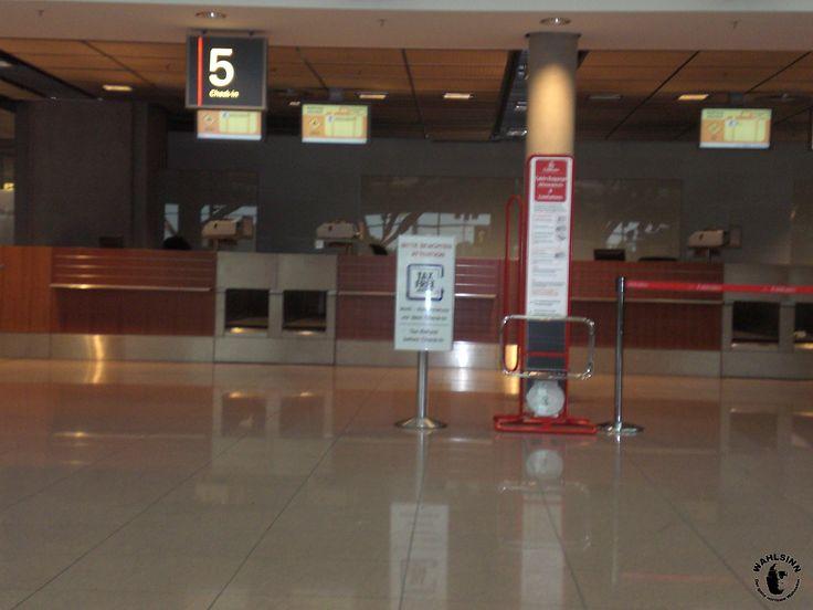 Flugrechte 2 - Flugzeiten und Verspätungen
