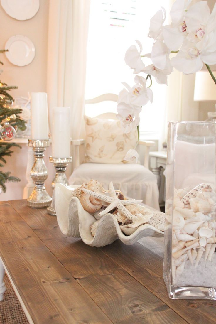 Christmas on the beach | Starfish Cottage