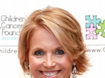 Photo of Katie couric sassy short haircuts for women over 50 Close