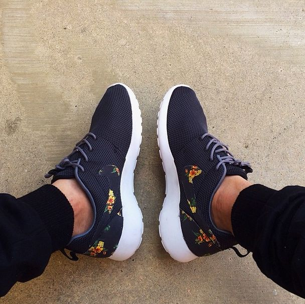 Nike Roshe Run Tumblr Men