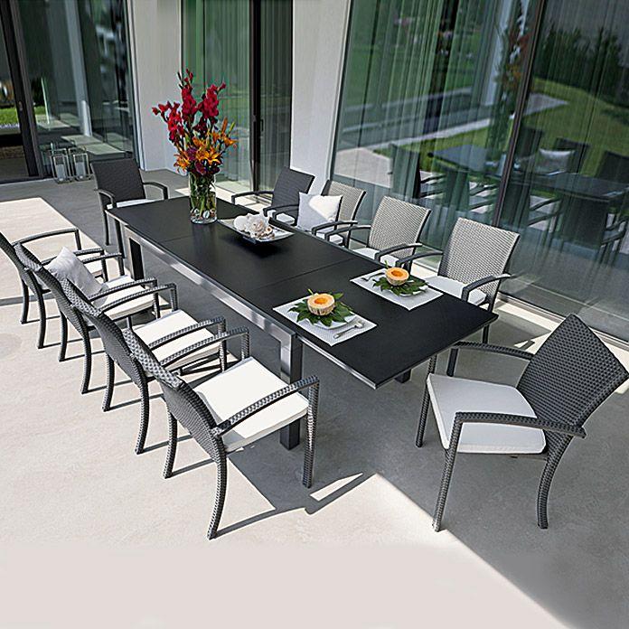 Lidl Gartenmobel Rattan In 2021 Rattanmobel Gartenmobel Sets Lounge Rattan