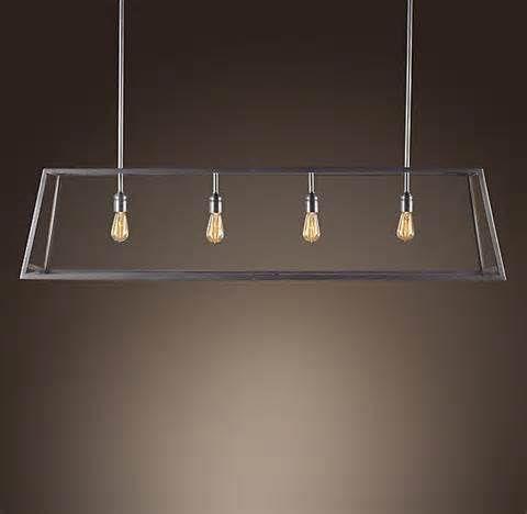 restoration hardware lighting look alike yahoo image search results