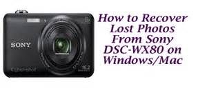 Search Recover photos from sony digital camera. Views 13734.