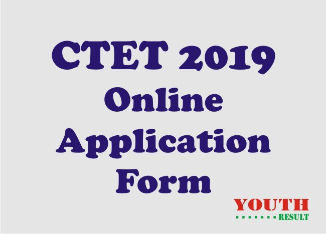 Ctet 2019 Notification Ctet Exam On 7th July Syllabus Pattern Ctet Nic In Online Application Form Exam How To Apply