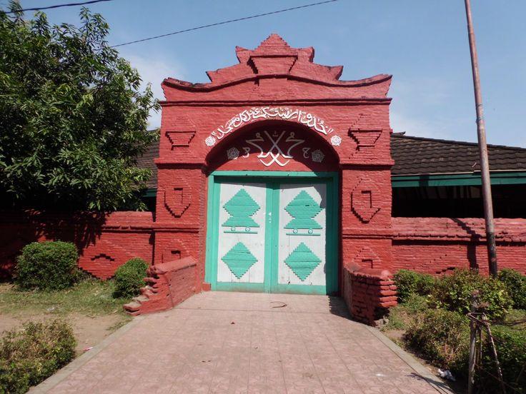 Masjid sang cipta rasa