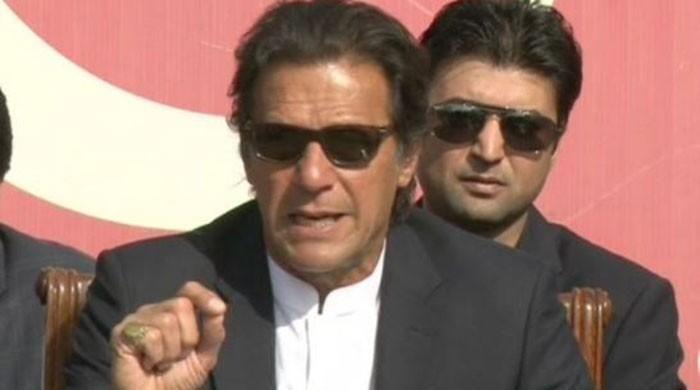 Imran Khan slams 'shameful' fuel price hike