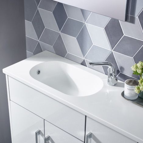City Basin And Integrated Worktop Roper Rhodes Loft En Suite Bathroom Bathroom Color
