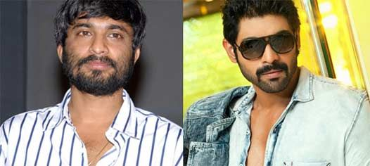 Rana Daggubati who is currently busy with two periodic dramas  Bahubali and Rudrama Devi has okayed yet another project. The news was  confirmed by Suresh Babu. Hanu Raghavapudi will direct Rana ...