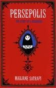 Moving and humorous Graphic Novel told by a girl growing up in Iran.