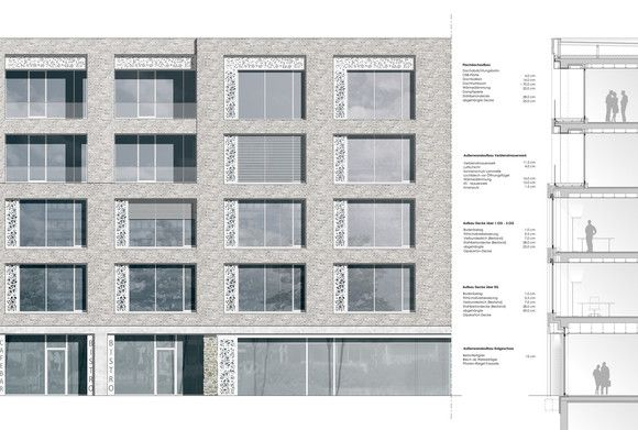 kbg architekten: VHS Hannover