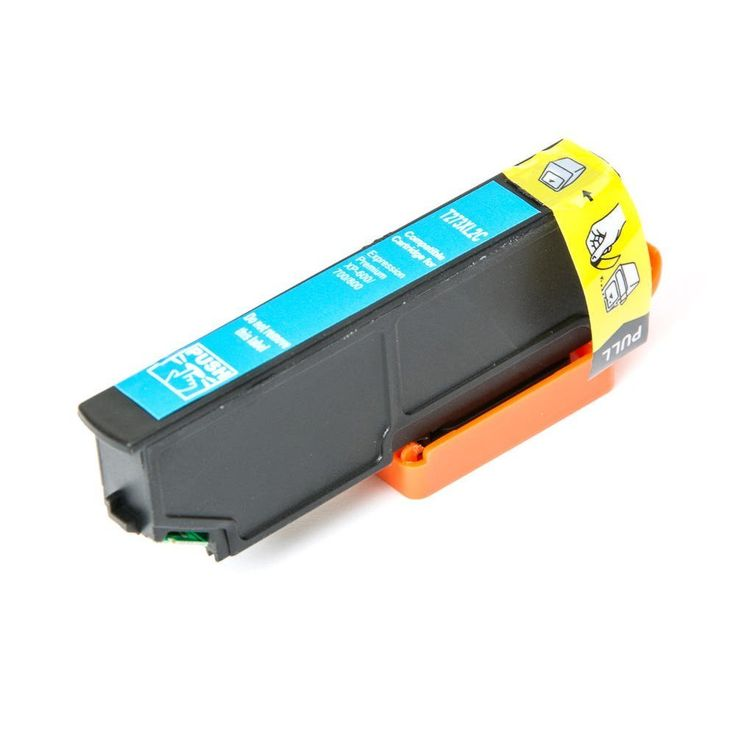 Buy T273XL (T252XL220) HY Cyan Ink Cartridge for Epson at Houseoftoners.com. We offer to save 30-70% on ink and toner cartridges. 100% Satisfaction Guarantee.