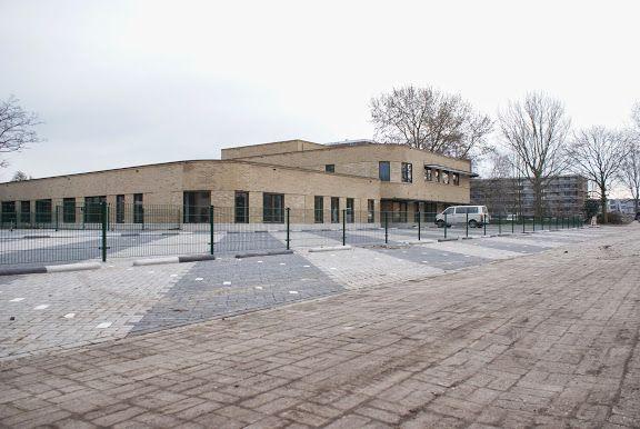 Nieuwbouw VSO de Alk - Alkmaar - Heliomare Communicatie - Picasa Webalbums