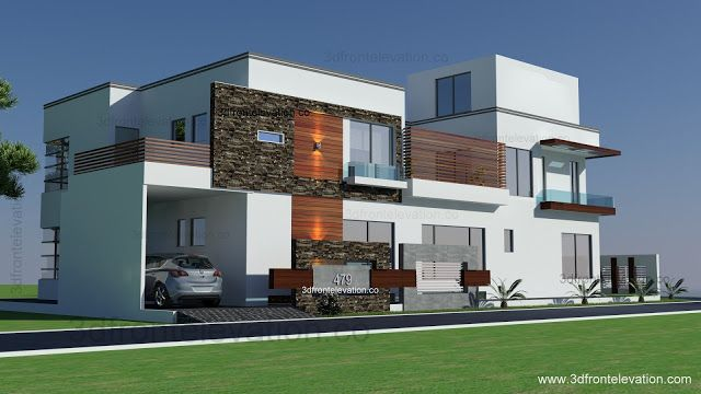 1000 Ideas About Front Elevation Designs On Pinterest