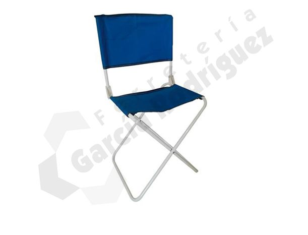 silla julien plegable