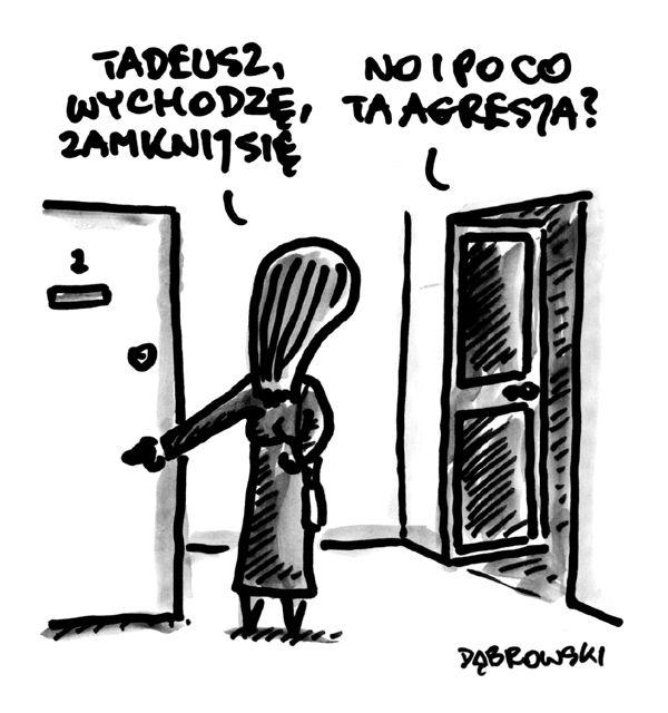 Parada Karzełków by Remek Dąbrowski