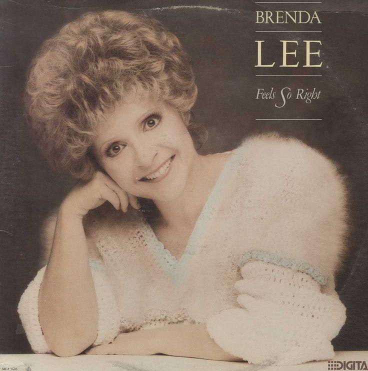 Brenda Lee - Feels So Right