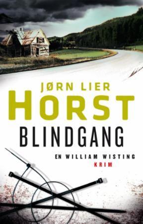 Blindgang - Jørn Lier Horst