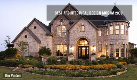 I want this house. Built by Toll Brothers Southlake, Tx   http://www.tollbrothers.com/TX/Johnson_Place