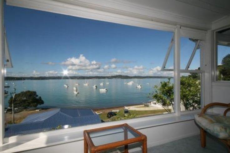 Birds Eye View, Luxury House in Bay of Islands/Northland, New Zealand