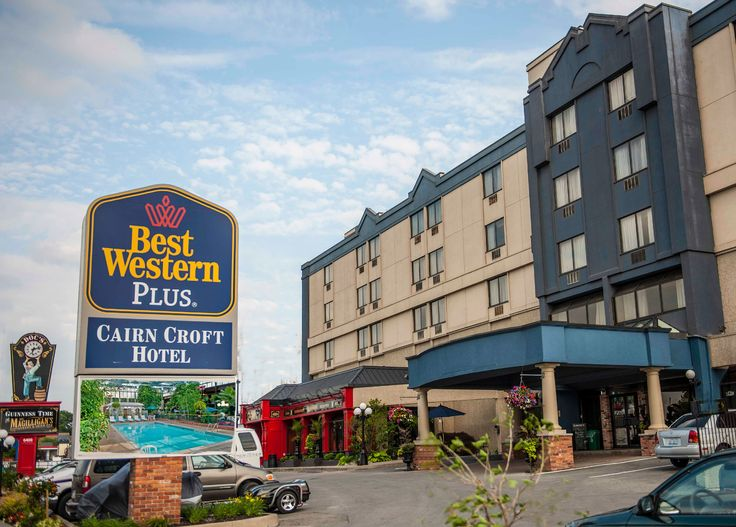 We can't wait to welcome you to Niagara Falls this summer! Book your stay direct with us and save more. #NiagaraFalls #CairnCroft #BestWestern #BestWesternPlus #Niagara #Hotel #HotelDeals #NiagaraFallsHotels #LundysLane