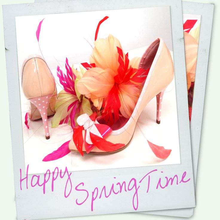 #fornarina # shoes #heels #spring #pink