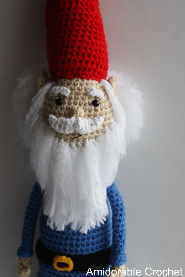 128 besten Amigurumi - angels, witches and wizards, elves and ...