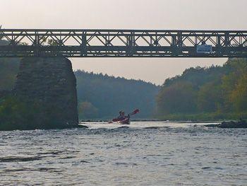 Spływy kajakowe Wkrą | Chata nad Wkrą