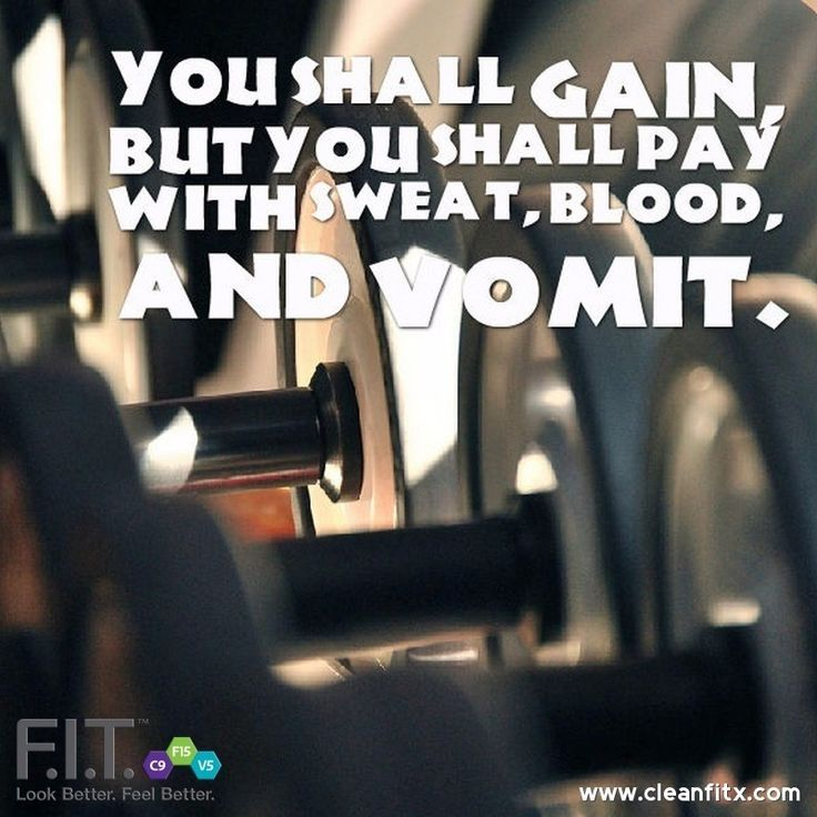 You shall gain but you shall pay with sweat, blood and vomit. #fitness #gymlife #pushpullgrind #grindout #flex