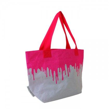Mini sacco borsa Fluo Essent'ial