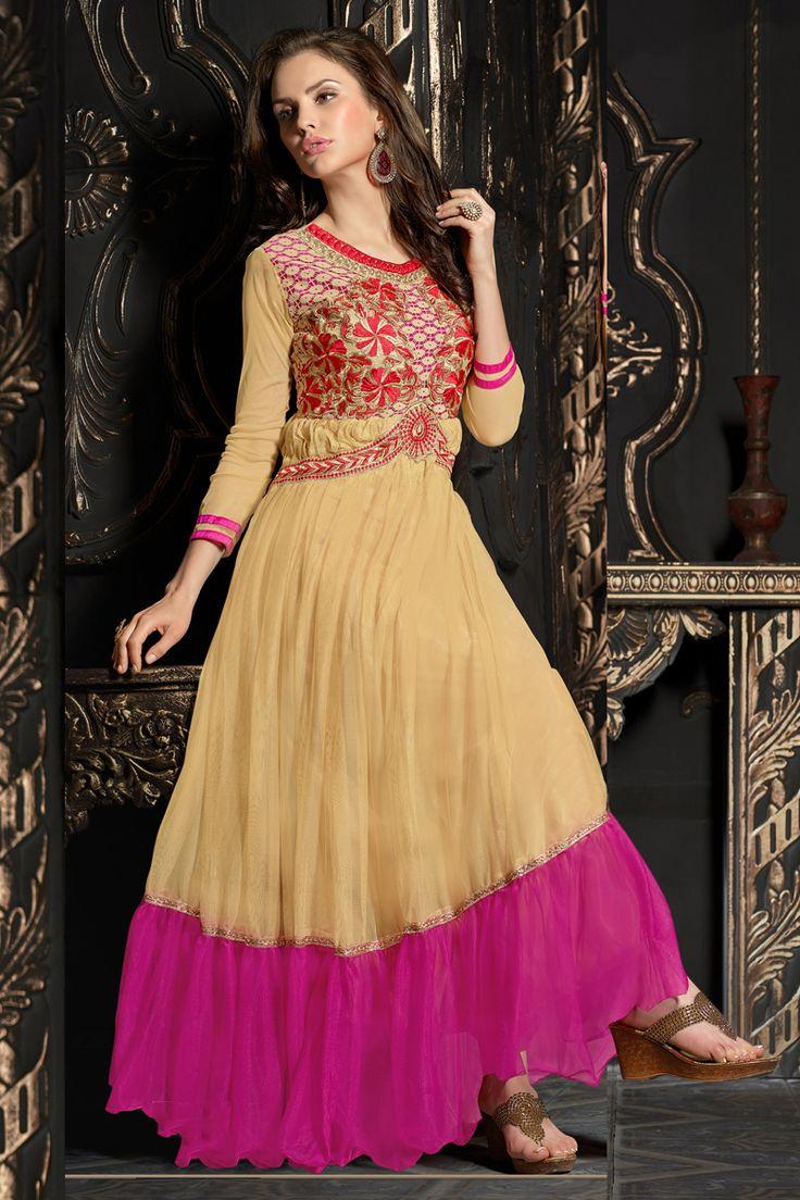 Buy Women Designer Gowns Online from Maira Bazaar at Best Price.