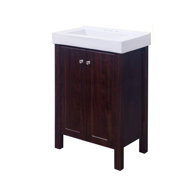 rona bathroom vanity combo 2