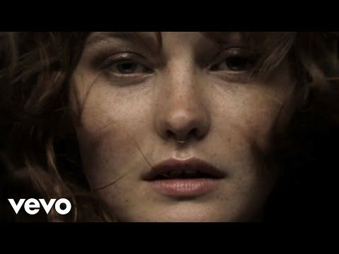 Kacy Hill - Foreign Fields - YouTube