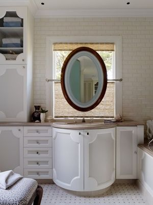 Bathroom Mirrors Over Windows 18 best bathroom window over mirror images on pinterest | bathroom