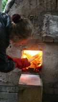 Check out Nic Collins' various ceramics workshops, based in sunny Devon with camping included! www.nic-collins.co.uk