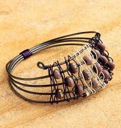 Analog Bracelet