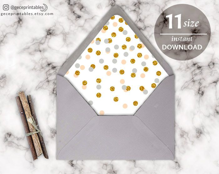 Best  Wedding Envelope Liners Ideas On   Diy Envelope