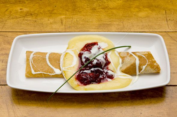 The Best Crepes in Toronto